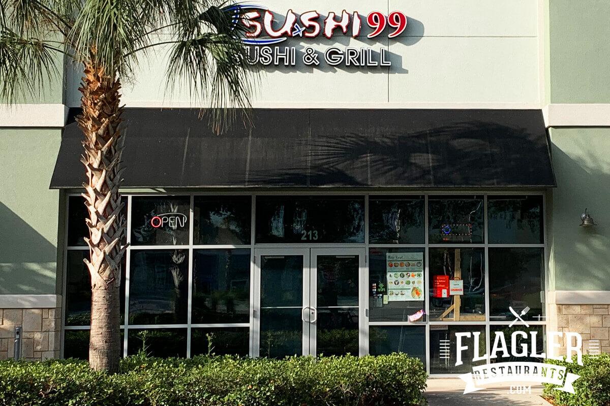 Sushi 99 Sushi & Grill