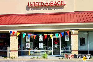 U-Need-A-Bagel