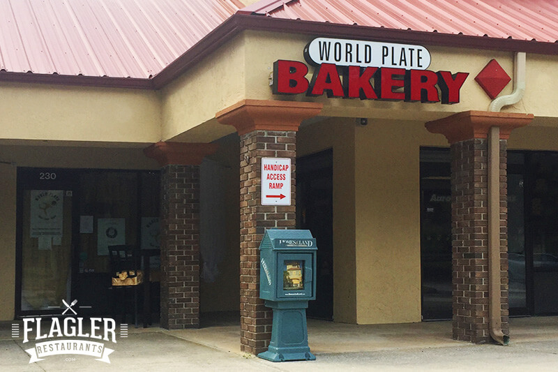 World Plate Bakery
